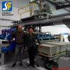 Control digital de cartón cajas de cartón corrugado// cartón que hace la máquina