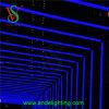 Lumières au néon de corde de câble de LED pour construire Deco