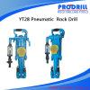 Perforatrice da roccia pneumatica del sostegno pneumatico della stretta della mano