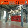 Pleine machine de fabrication de brique hydraulique