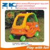 Patio Palstic Car con Wheel para Kids
