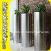 Le piantatrici dell'acciaio inossidabile del cilindro dell'OEM comerciano