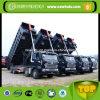 Autocarro con cassone ribaltabile dello scaricatore HOWO LHD 371HP 40ton 8*4 di Sinotruk