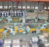 Volledig Automatisch Scheurend de Machine van de Lijn voor Roestvrij staal