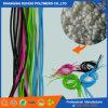 Overmolding TPE/de Thermoplastische Grondstof van de Korrels TPE van het Elastomeer Maagdelijke Plastic