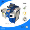 Saldatore del laser del punto dei monili della saldatura di laser di YAG da vendere