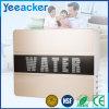 precio de fábrica no RO purificador de agua eléctrico para la escuela