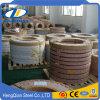 La norme ASTM 201 304 2b ba froide la surface de bande en acier inoxydable avec certificat ISO