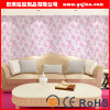 Casa interior impermeable Wallcovering fino decorativo del precio bajo