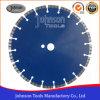 230mm hoja de sierra para hormigón: hoja de diamante para hormigón