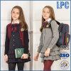 Uniforme scolastico personalizzato delle ragazze di modo