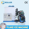 Koller 물고기를 위한 상업적인 조각 제빙기 Koller Kp100 10ton 또는 고기 또는 야채