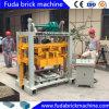 Bloco de cimento manual pequeno do cimento que faz a máquina em Sudão
