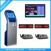 Kundendienst-Kostenzähler LCD-Bildschirmanzeige-Wartesystem