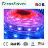 Streifen-Licht-Weihnachtsbeleuchtung der 120LED/M Leistungs-LED