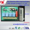 interruptor teledirigido 220V/12V/24V de 4channel el 1000m RF