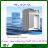 Preço de fábrica com a máquina pura portátil da água para o laboratório