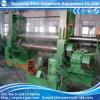 Quente! Máquina de rolamento simétrica hidráulica da placa de três rolos Mclw11nc-30X2500