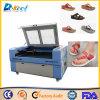 Автомат для резки лазера СО2 CNC тапочек/сандалий пены