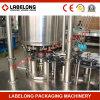 La Alta calidad 3-en-1 zumo embotellado automático Máquina de Llenado