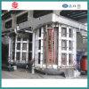 50 Smeltende Oven China van het Messing van Kgps van de Productie van de ton de Dagelijkse