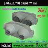 HVAC 시스템 인라인 덕트 팬 (HCTT)