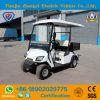 Zhongyi fora do carro de golfe Sightseeing elétrico da carga da canela clássica a pilhas da estrada com certificado e alta qualidade do Ce