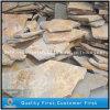 Ardesia rustica naturale del Flagstone per le mattonelle di pavimento