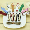 Birch Wood Clips 자연 적이고 Durable