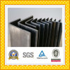 Q235B de Gewichten van het Hoekstaal van het staal