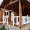 가정 크리스마스 파티 결혼식 정원 훈장을%s 3m*3m LED 커튼 끈 빛