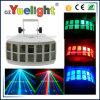 La fábrica de luz LED baratos discoteca de la luz de efecto mariposa