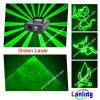 Het groene Licht van de Laser van de Animatie, het Licht van de Disco van de Apparatuur van DJ (L856G)