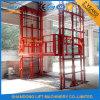 세륨 ISO 유압 플래트홈 전기 가이드 레일 상승