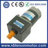 높은 토크 60W 12V 24V 90V DC 기어 모터