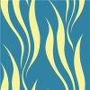 Het Goedkope Moderne Niet-geweven Behang van uitstekende kwaliteit voor Decoratie
