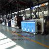 Máquina de fabricação de tabuleiro de mármore Máquina de fabricação de placa de PVC Máquina de fabricação de painéis decorativos de mármore artificial de PVC
