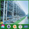 Construcción de edificios ligera de la estructura de acero de Preengineered de la construcción (XGZ-SSB014)