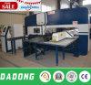 Máquina da imprensa de perfurador da torreta do CNC para a máquina de perfuração do CNC de Dadong