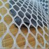 2016 redes lisas plásticas verdes sextavadas do bom preço