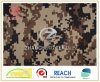 600d Poly Oxford Camouflage Printing Fabric de Style américain (ZCBP064)