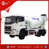 Camion della betoniera di alta qualità, camion della betoniera di JAC
