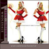 Santa Cutie Costume Fairy Tales Sexy Fancy Dress (10720)