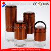 蛇口が付いている卸し売り新しいプロセスの容易なクリーニングの記憶のガラス瓶