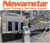 샴푸를 위한 Newamstar 병 충전물 기계