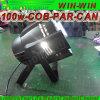 Professionele LEIDEN PARI 64 RGB/RGBWA/RGBWA+UV van de Verlichting van het Stadium