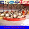 De Ondersteunende Rol van de Roterende Oven van het Cement van de Levering van de fabriek