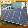 comitato a energia solare 255W con alta efficienza