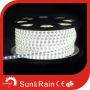Corda del LED che illumina colore bianco