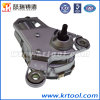 Aluminium Alloy Automotive Spare PartsのためのOEM High Vacuum Die Casting